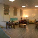 Locaux Les (H)êtres - Salle commune